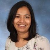 Mrs Sujatha Rajan