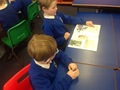 Learning to identify&nbsp;<p>Non Fiction features.</p>
