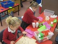 Messy time in Foundation!