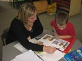 Reading with Mrs Hart