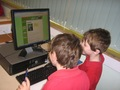 ICT for KS1 children