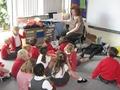 Stories with Mrs Hewett