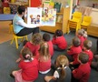 Storytime with Miss Hardy