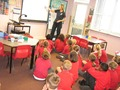 Literacy with Mrs Davy