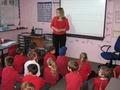 Literacy with Mrs Hieatt