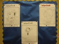 Foundation Stage - Wanted Posters
