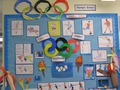 Year1's Olympic work