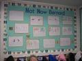 Mr Rowe's Class Display