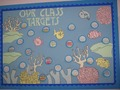 Our Class Targets - Mrs Davy's Class