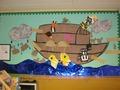 Foundation Stage - Noah's Ark