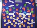 Mrs Hewett's Class - Safe Hands