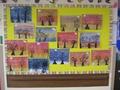 Mrs Finney's Class - Art
