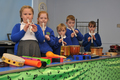 Recorder Lessons Year 3
