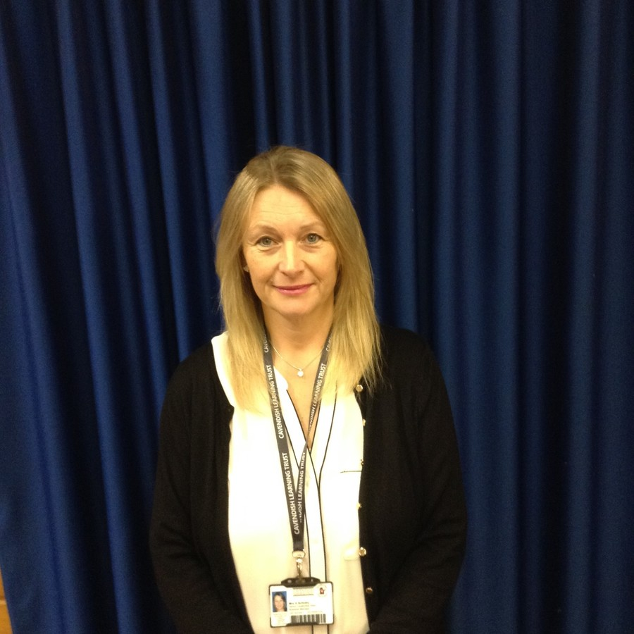 Mrs A Dodsworth - School Business Manager  &   Senior Leadership Team
