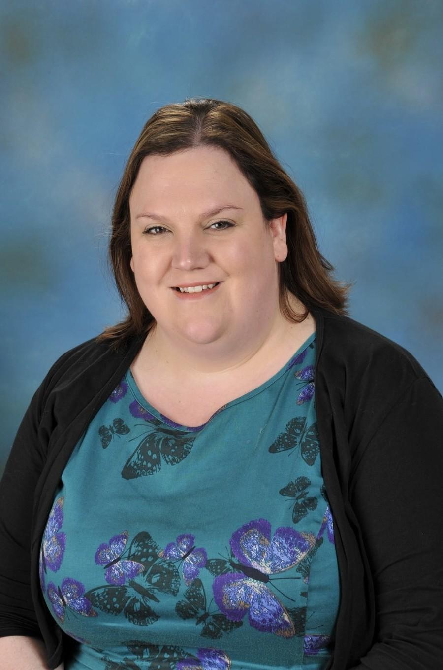 Mrs C Kirby Hawkins - Deputy Headteacher