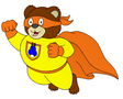 <p>Brave Bear</p><p>We do our best. We are kind, respectful, resilient and have integrity</p>