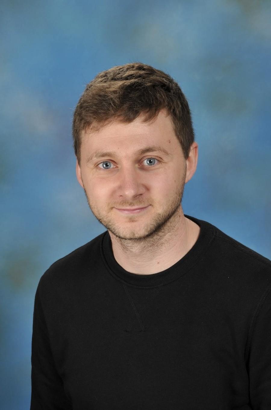 Mr D Bonney - Class Teacher