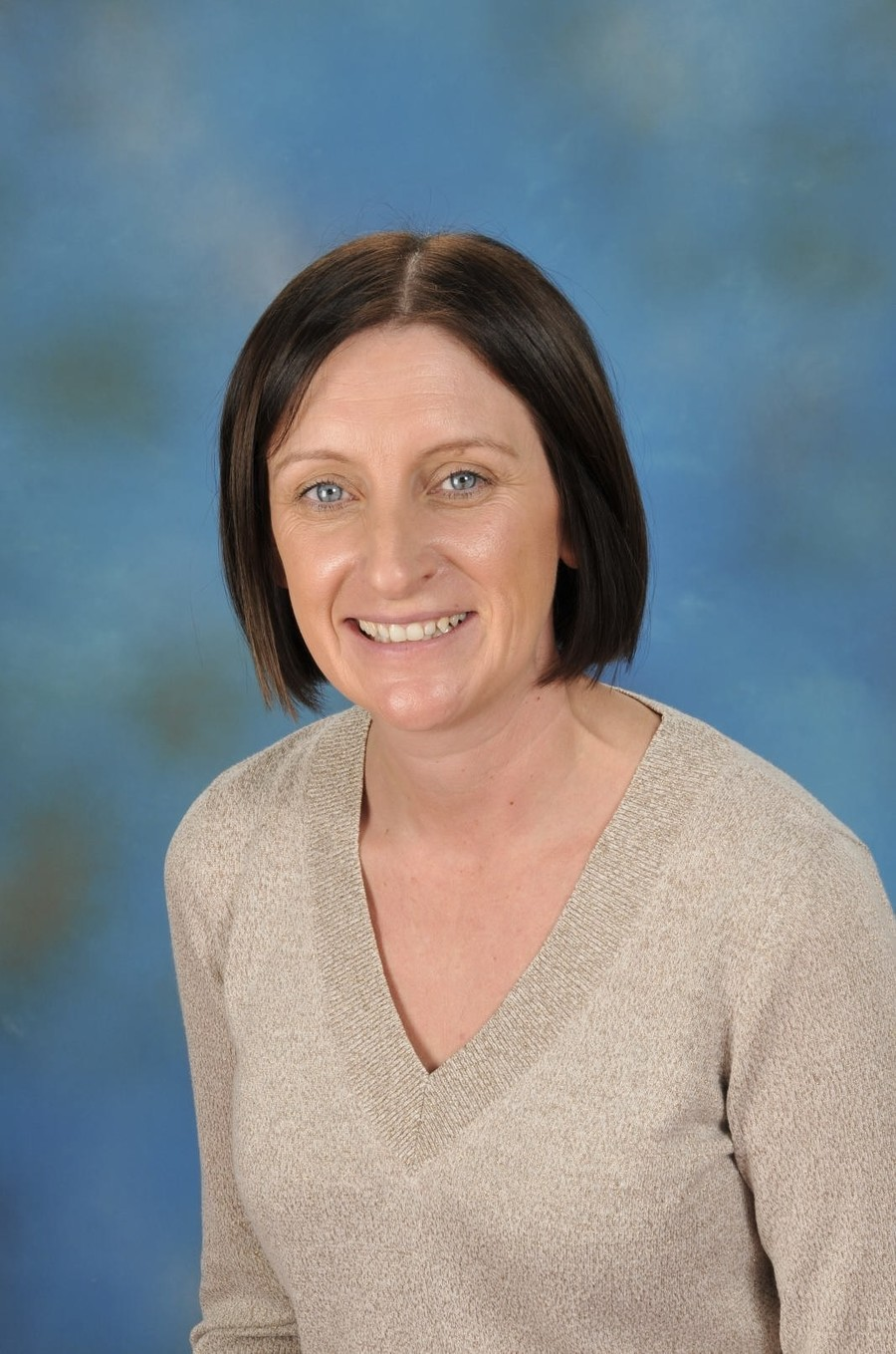 Mrs E Hardham - Finance Manager