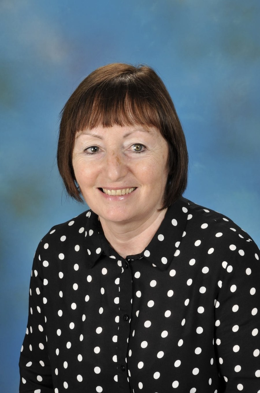 Mrs J Christie - Teaching Assistant