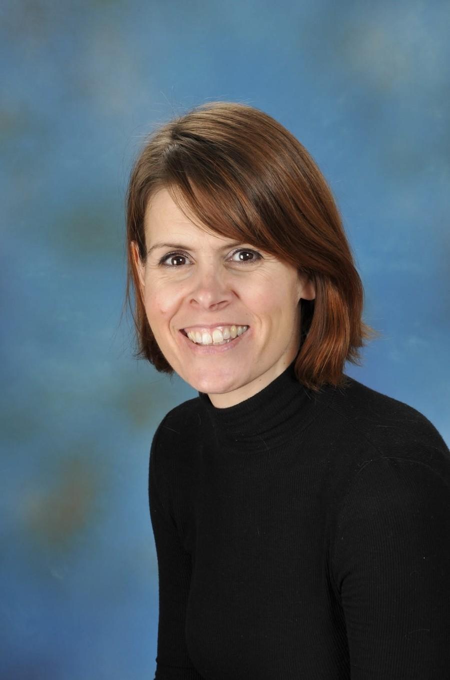 Mrs K Boltwood - Admin Assistant