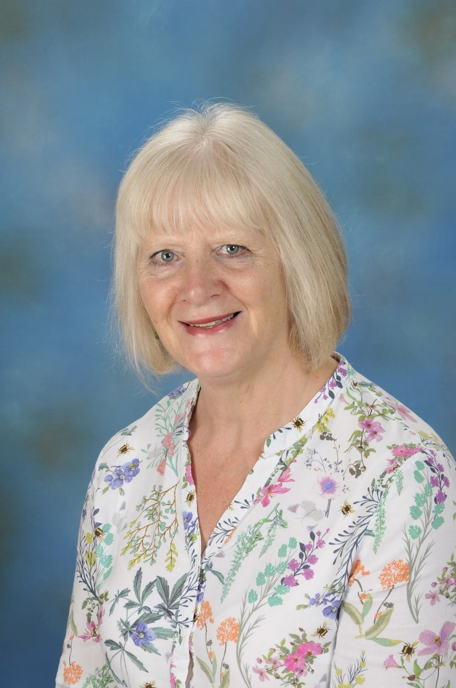 Mrs C Hewson - Teaching Assistant