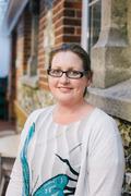 Mrs Chapman<p>Teaching Assistant</p>