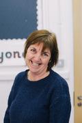 Mrs Rusbridge<p>Teaching Assistant</p>