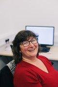 Mrs K Jones<p>School Business Manager</p>