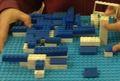 Blue penguin_Building Igloo_Kirklees.JPG