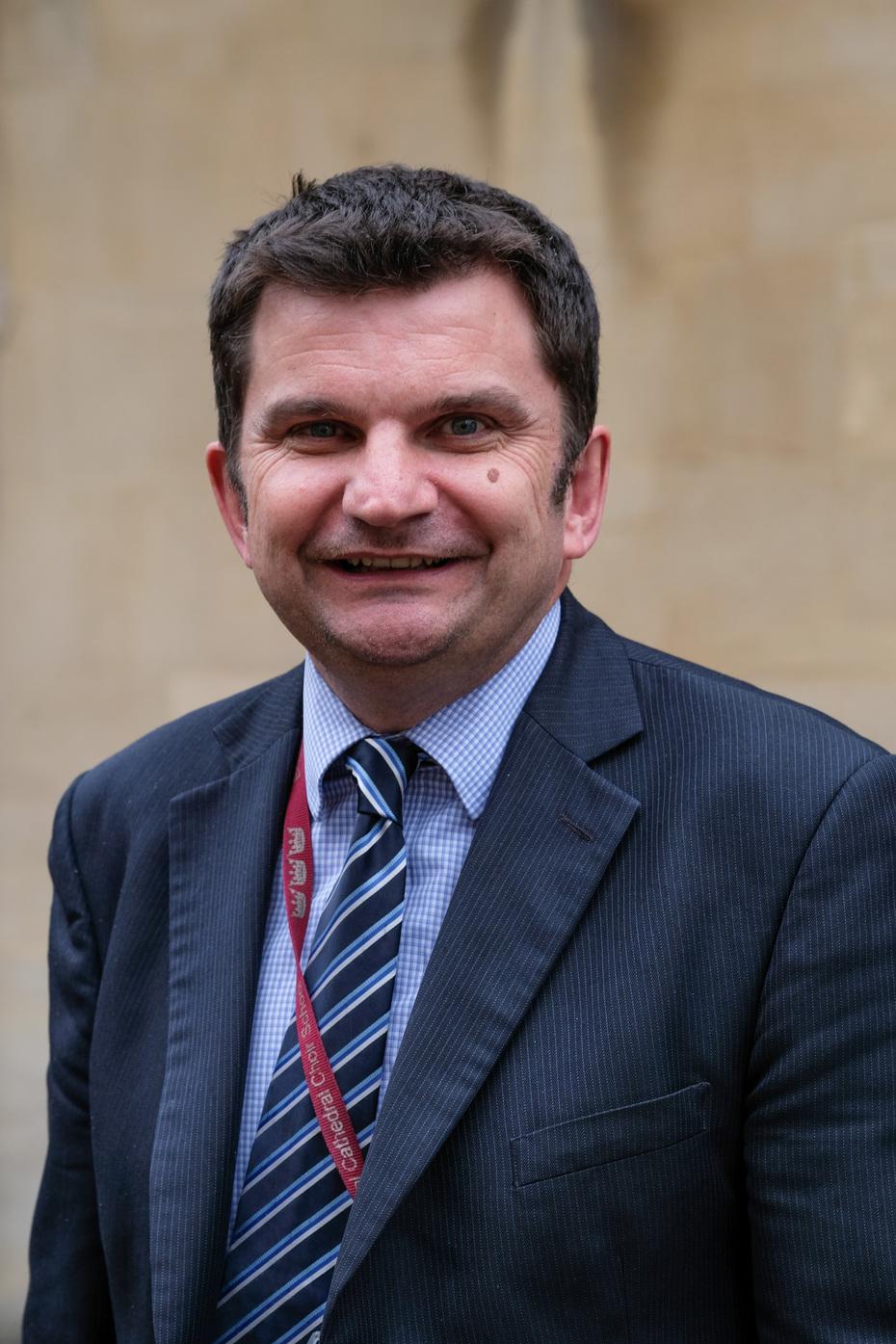 Martyn Gunn