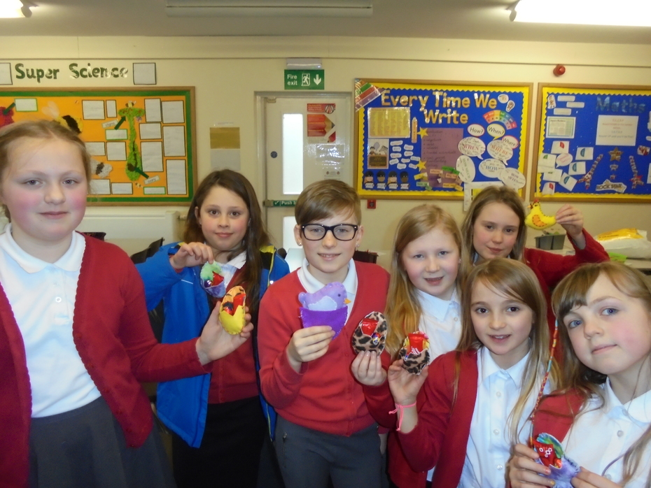 Federation Of Abbey Schools Craft Club Blog