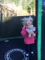 Sydney trampolining in January.JPG