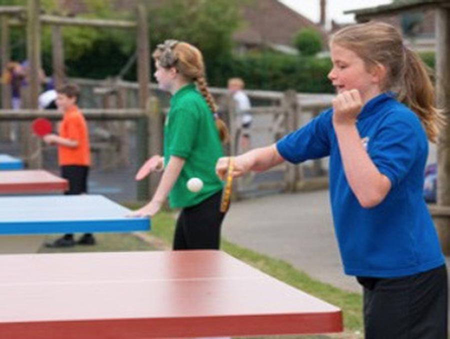 PE & Sports Premium Funding