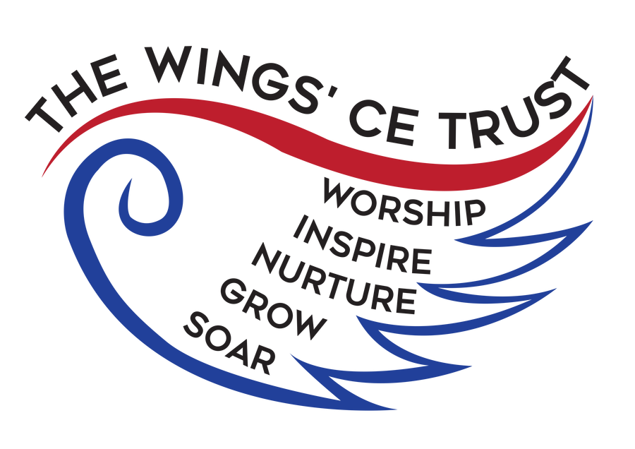 Click here to go to The Wings' C.E. Trust website
