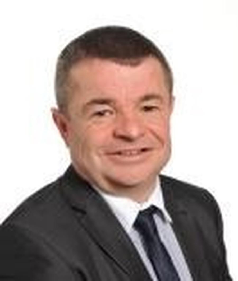 Mr K Flood - Designated Safeguarding Lead