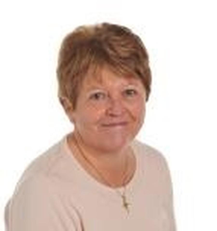 Mrs V Ward - Safeguarding Team