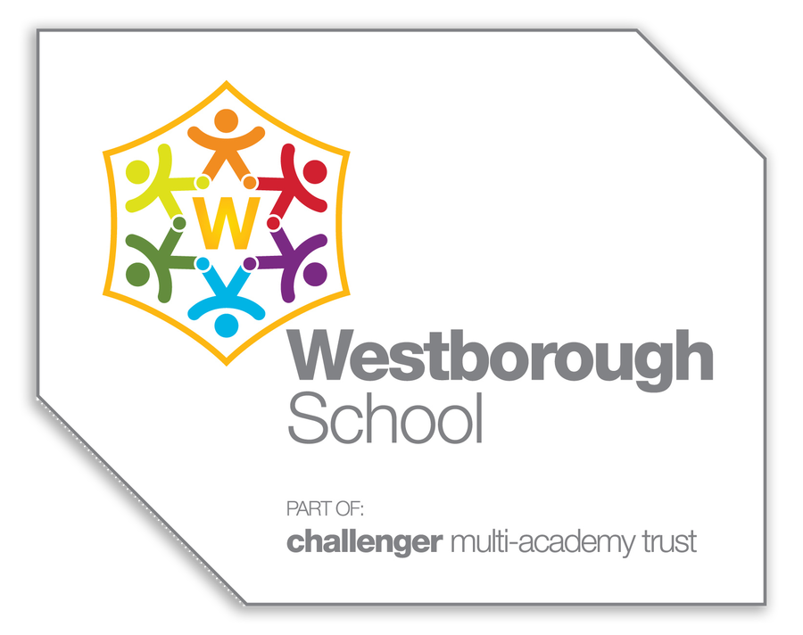 Part of Challenger Multi Academy Trust. Find out more.