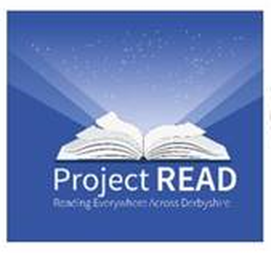 Image result for project read derbyshire