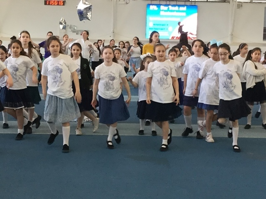 Israeli Dance Festival March 2018