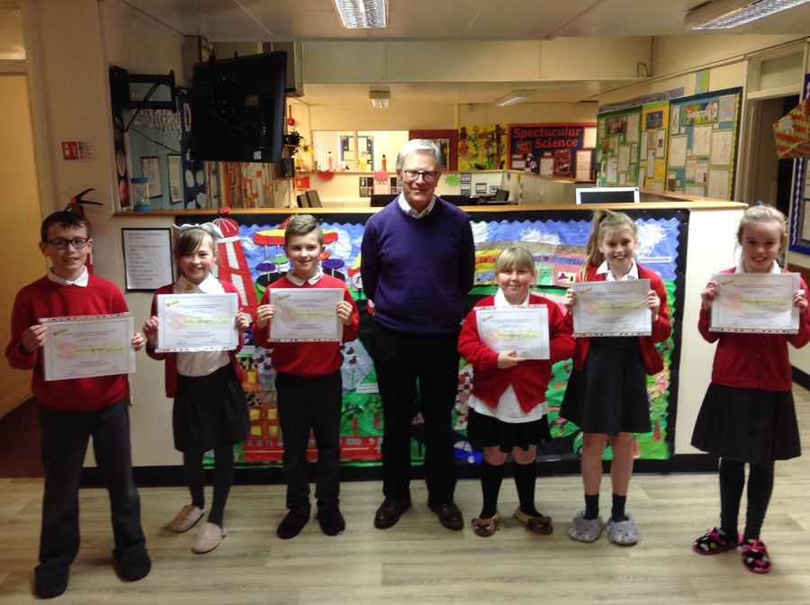 For the first time in Kirton Lane history we have our first peer mentors in school. These children have been trained by Mr Foden who works for a company specifically designed to train young pupils in becoming mentors. This company is Worth Unlimited who have various different mentoring programmes. The school is very proud to present 6 new pupils who are fully qualified to take this role. Very well done to 6 of our Year 5 students, your school is very proud.