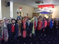 Y4 Visit to Sikh Gurdwara<br>