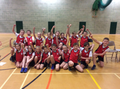 Y6 Indoor Athletics Success<br>