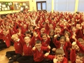Thumbs up for E-Safety<br>