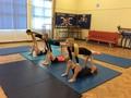Gym Club<br>