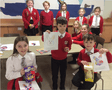 Hodgkin Easter Fun<br>