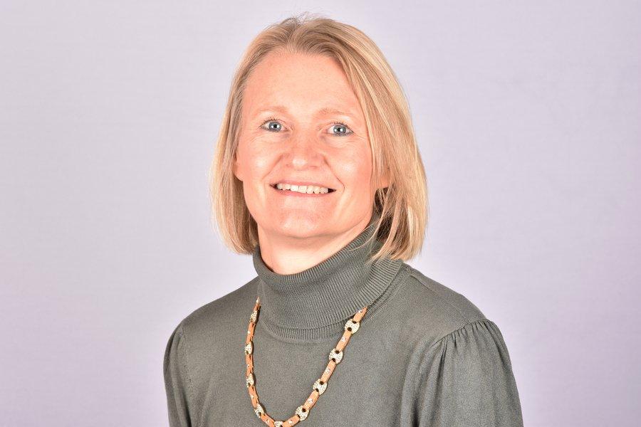 Mrs Sue Marsh - Headteacher