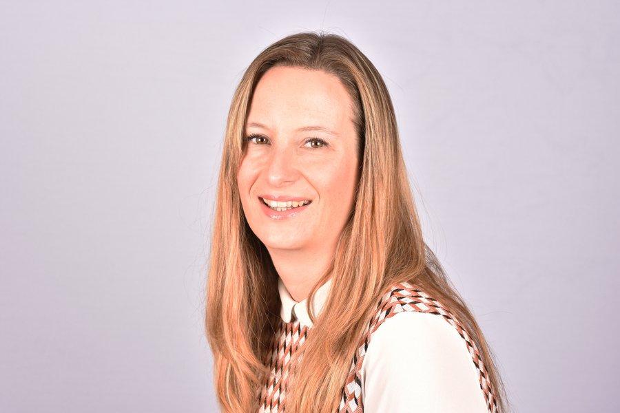 Mrs Kathryn Brickwood - High Level Teaching Assistant
