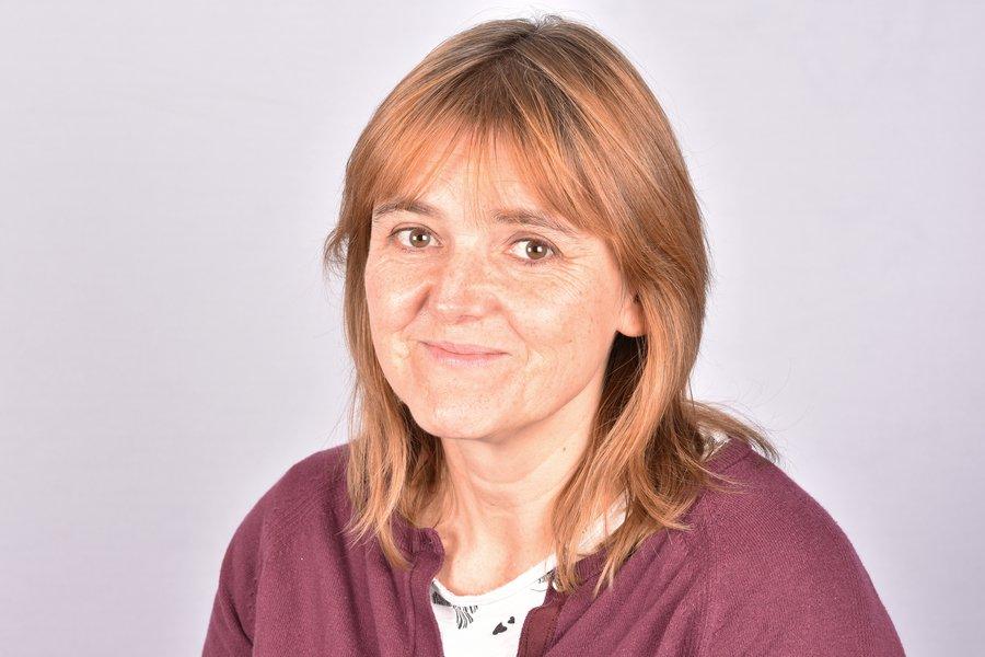 Mrs Nichola Wright - Teaching Assistant
