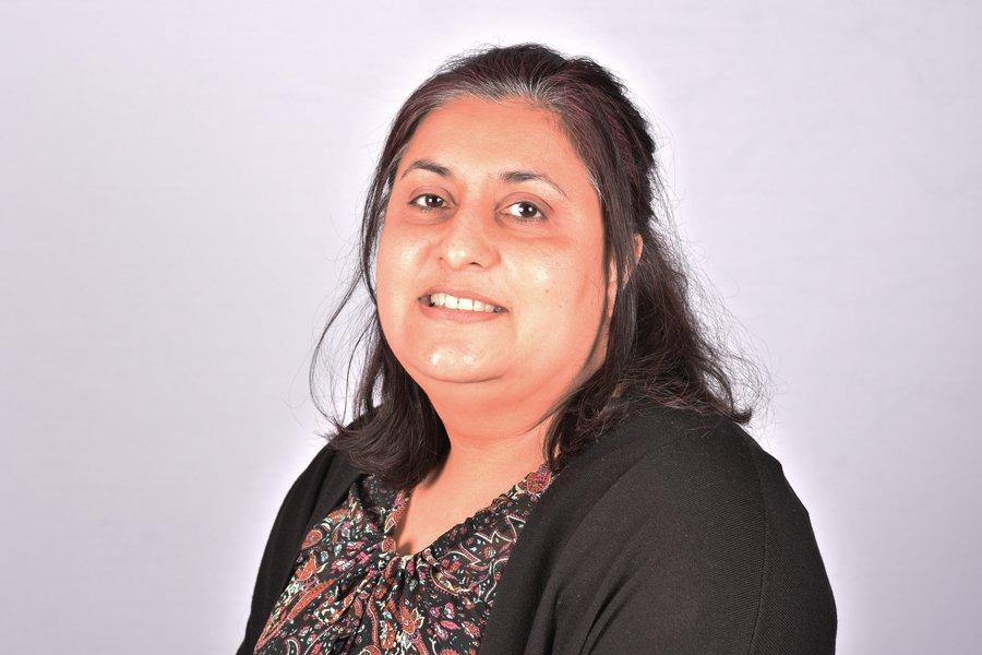 Mrs Tali Hann - Teaching Assistant
