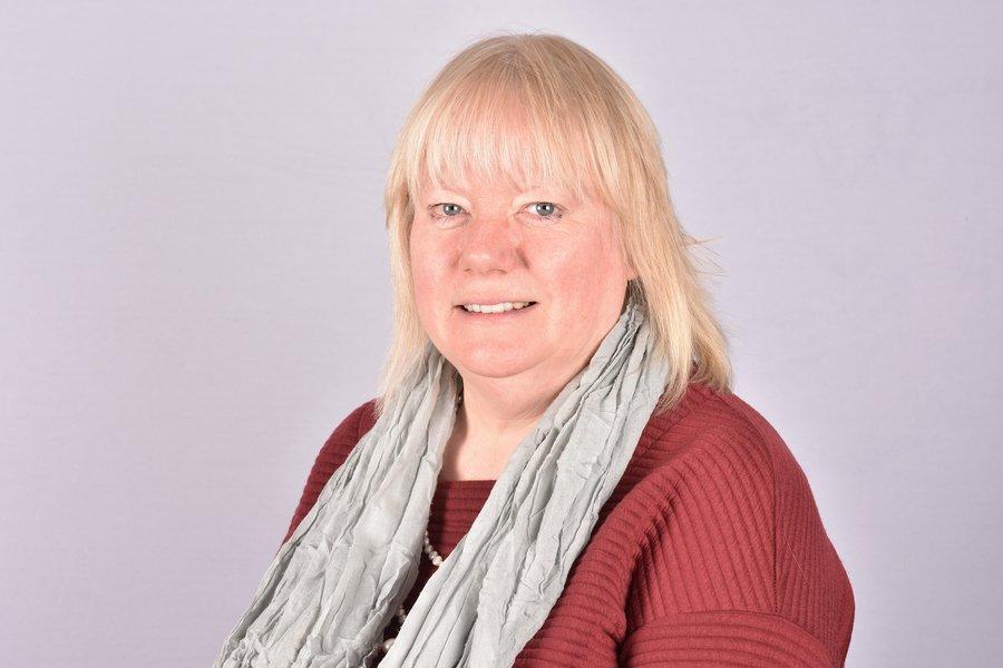 Mrs Janet Linehan - Teaching Assistant